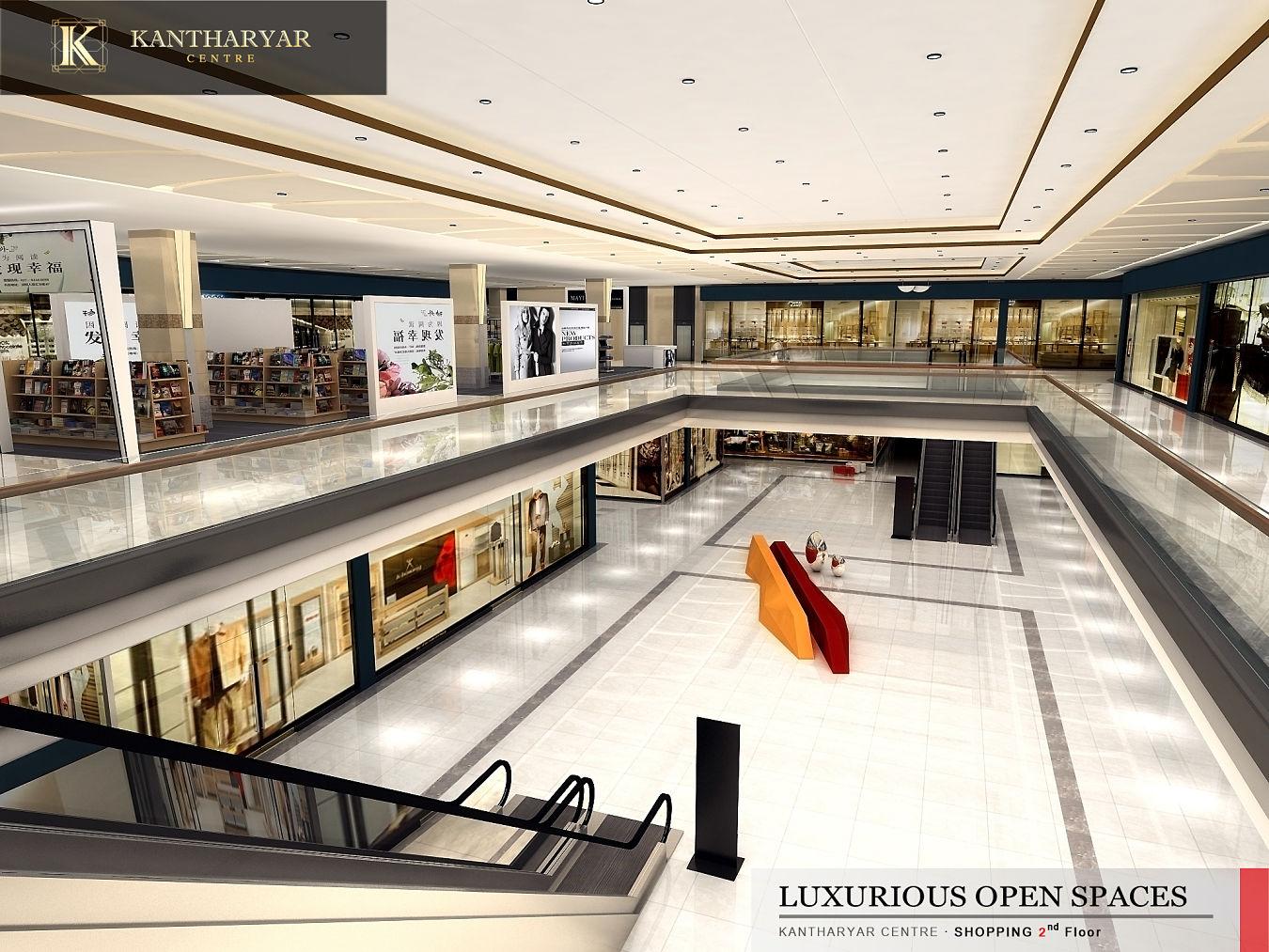 Kantharyar centre yangon sps myanmar real estate yangon for Home design in yangon